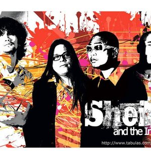 Avatar de Sheila and the Insects