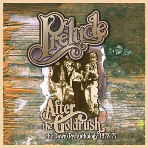 After The Gold Rush: The Dawn/Pye Anthology 1973-77