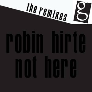 NOT HERE - The Remixes