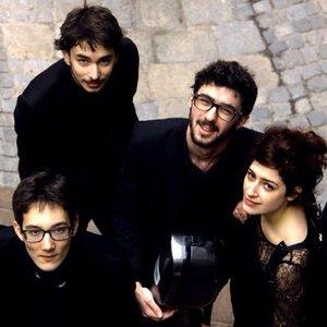 Avatar for Quatuor Hanson
