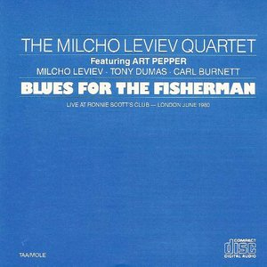 Blues For The Fisherman