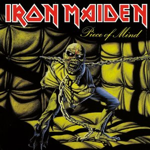 Piece Of Mind (1998 Remastered Edition)