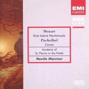Mozart: Eine kleine Nachtmusik etc.