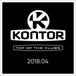 Kontor Top of the Clubs 2018.04
