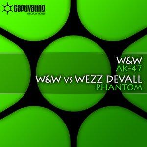 Avatar for W&W vs. Wezz Devall