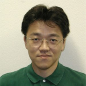 Yasuhiro Ichihashi のアバター