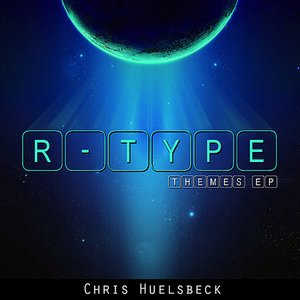 R-Type Themes EP