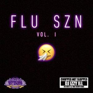 FLU SZN, Vol. 1 (DJ Mix)