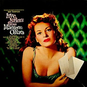 Love Letters From Maureen O'Hara