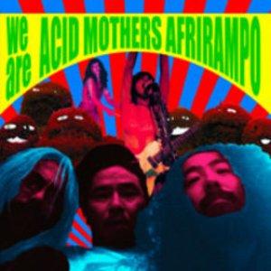 Avatar for Acid Mothers Afrirampo