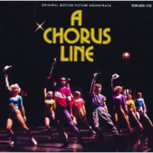 A Chorus Line [Original Soundtrack]