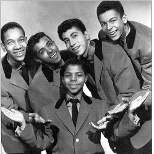Avatar for Frankie Lymon and The Teenagers