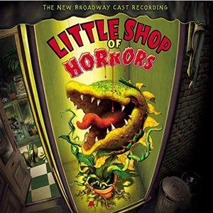 Little Shop Of Horrors (New Broadway Cast)