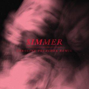 Simmer (Caroline Polachek Remix)