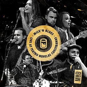 Live at Teatro Novelas Curitibanas