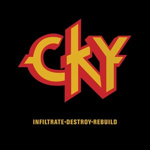 Infiltrate•Destroy•Rebuild