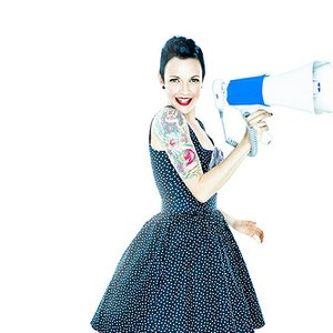 Аватар для Brigitte Boisjoli