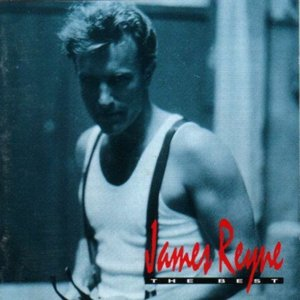 The Best Of James Reyne