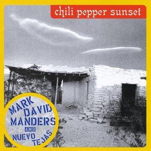 Chili Pepper Sunset