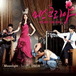 """Moonlight (From """"미스코리아"""") - Single"""