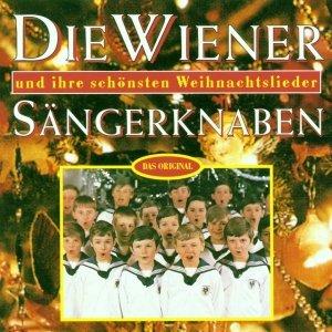 Die Wiener Sängerknaben Und Ihre Schönsten Weihnachtslieder
