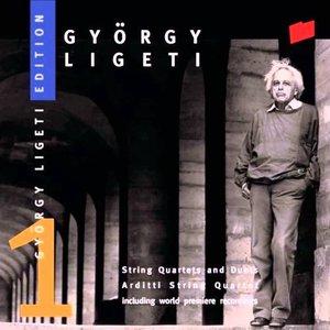 Ligeti: Works for String Quartet