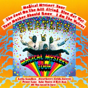 Magical Mystery Tour (Mono and Stereo)