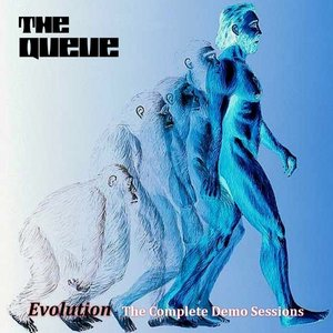Evolution - The Complete Demo Sessions