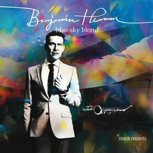 Blue Sky Blond