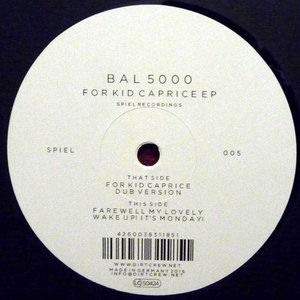 Image for 'BAL 5000'