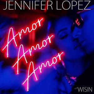 Amor, Amor, Amor (feat. Wisin) - Single