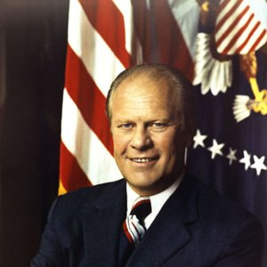 Avatar for Gerald Ford