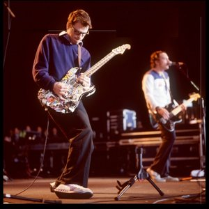 2002-03-24: Brixton Academy, London, UK