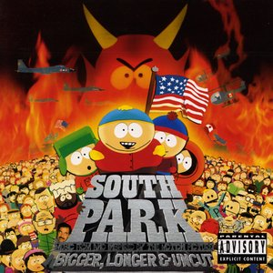 South Park: Bigger, Longer & Uncut (Music From And Inspired By The Motion Picture)