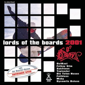 Lords Of The Boards 2001