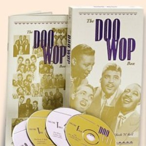 Image for 'The Doo Wop Box, Volume I: 101 Vocal Group Gems From the Golden Age of Rock 'n' Roll (disc 3)'