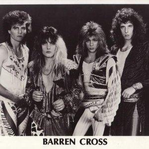 Avatar for Barren Cross