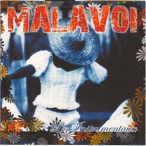 Les instrumentaux de Malavoi