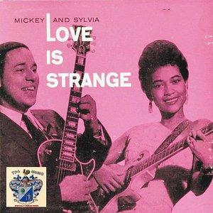 Love Is Strange - The Best Of