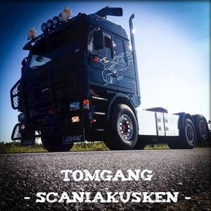 Tomgang - Scaniakusken