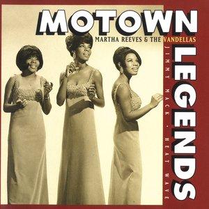 Motown Legends: Jimmy Mack/Heat Wave