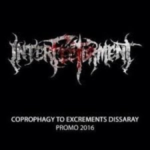 Coprophagy To Excrements Dissaray