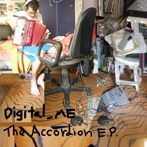 The Accordion E.P.