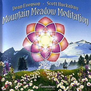 Mountain Meadow Meditation