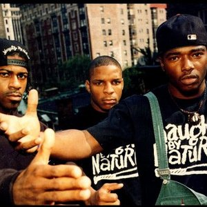 Аватар для Naughty By Nature