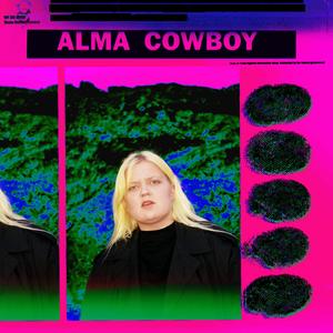 Alma - Cowboy