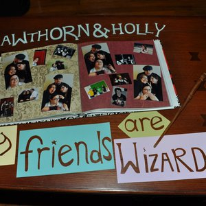 Аватар для Hawthorn and Holly