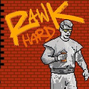 Rawk Hard