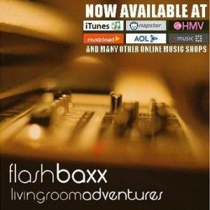 Livingroom Adventures (Digital Edition)