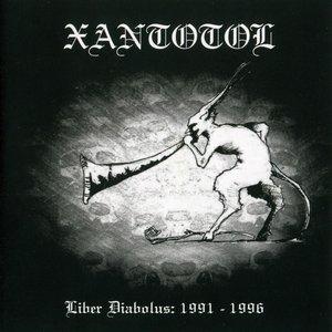 Liber Diabolus: 1991-1996